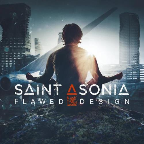 Saint Asonia - Flawed Design (2019)