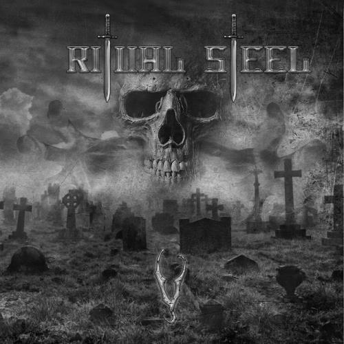 Ritual Steel - V (2019)