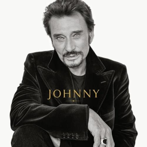 Johnny Hallyday - Johnny (2019)