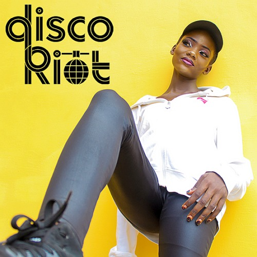 Disco Riot Closer Look (2019)
