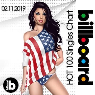 Billboard Hot 100 Singles Chart 02.11.2019 (2019)