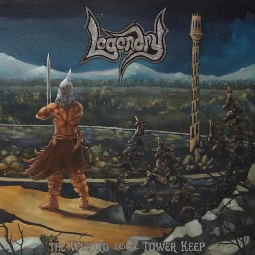 Legendry - The Wizard and the Tower Keep (2019)