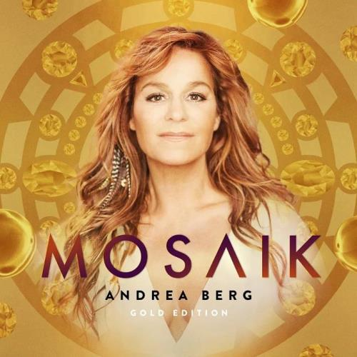 Andrea Berg - Mosaik (Gold-Edition) (2019)