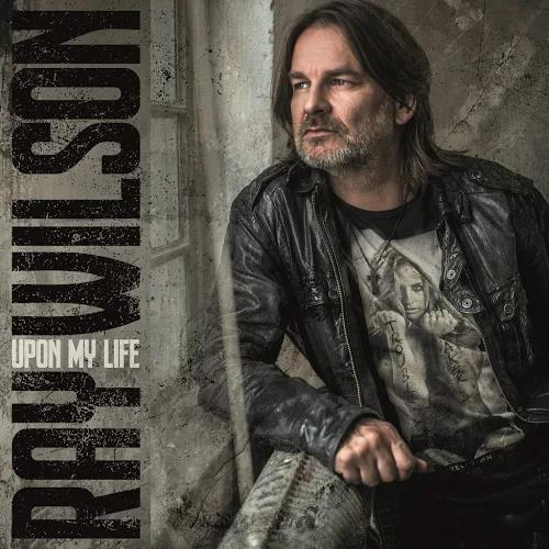 Ray Wilson - Upon My Life (2019)