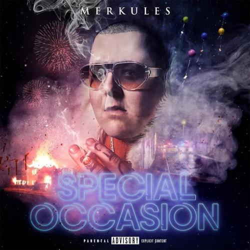 Merkules - Special Occasion (2019)
