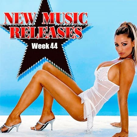 New Music Releases Week 44 (2019)