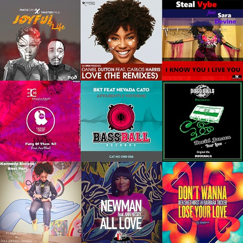 Traxsource Essential Soulful 26th August 2K19 (2019)