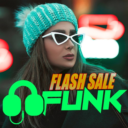 Flash Sale Cruise Funk (2019)