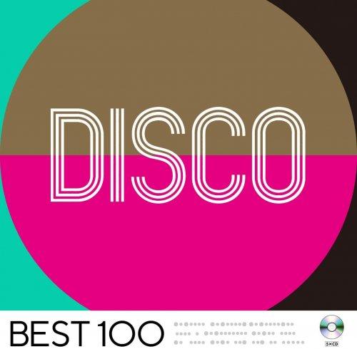 VA - Disco Best 100 (5CD) (2020)