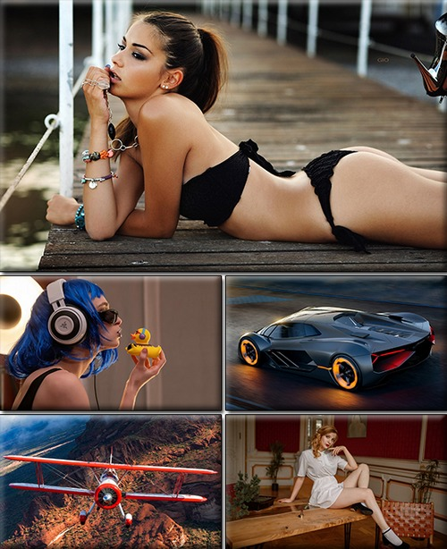 LIFEstyle News MiXture Images. Wallpapers Part (1448)