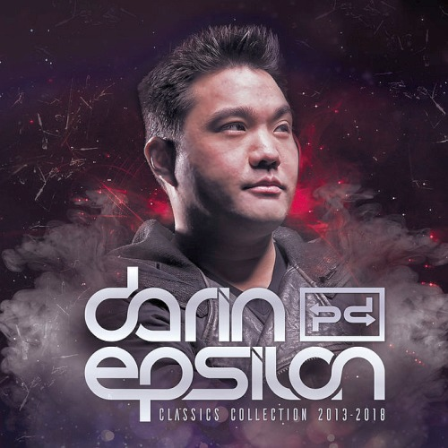 Darin Epsilon - Classics Collection 2013-2018 (Perspectives Digital) (2019)