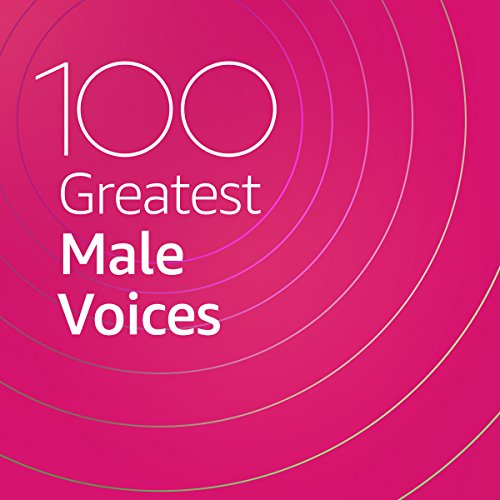 Various Artists – 100 Greatest Male Voices (2020)