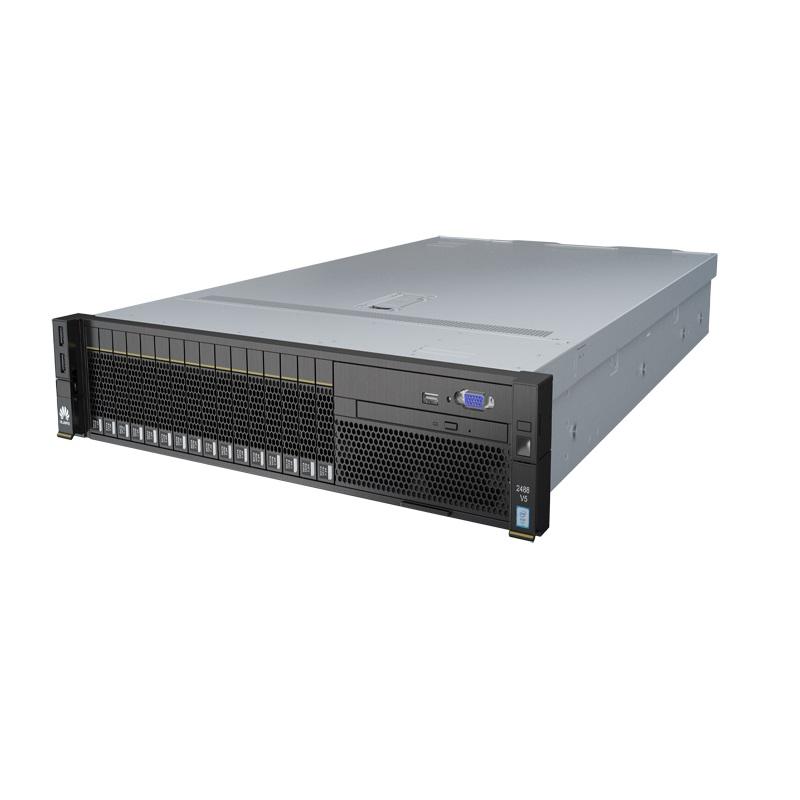 Сервер Huawei 2488 V5 – оптимальное решение для бизнеса