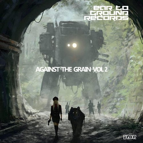 VA - Against The Grain Vol.2 (2019)