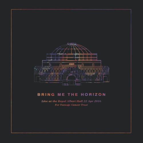 Bring Me The Horizon - Live At Royal Albert Hall (2016)