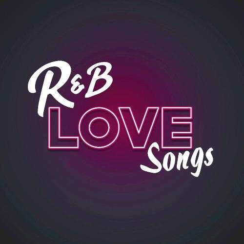 Various Artists - R&B Love Songs
