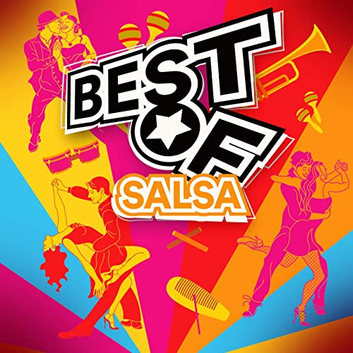 Various Artist - Best of Salsa - Classics (2021)