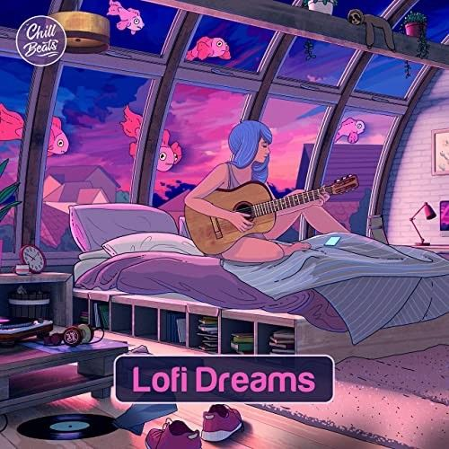 VA - Chill Beats Presents Lofi Dreams (2020)