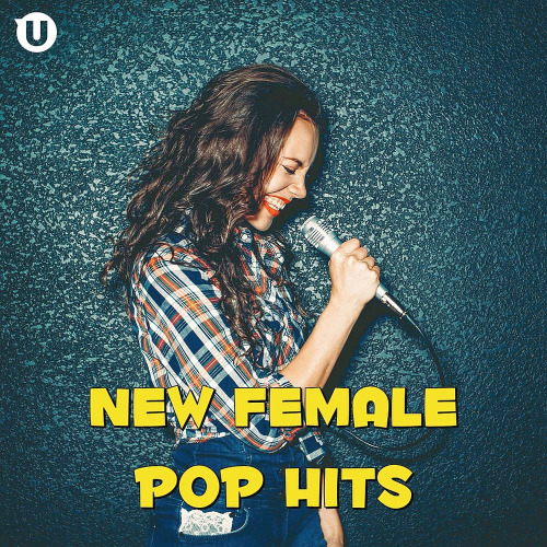 Various Artists - New Female Pop Hits (2020)
