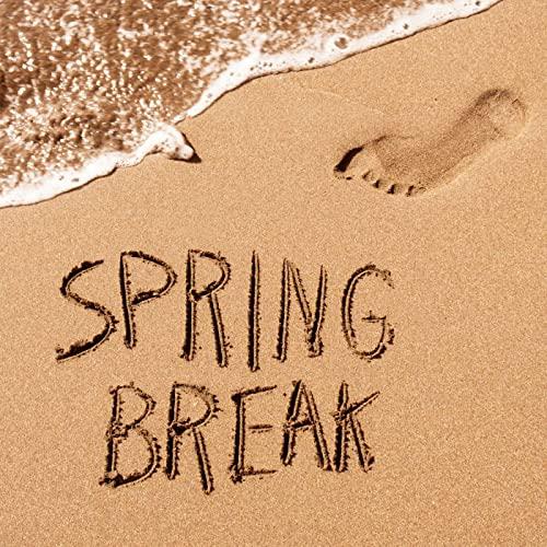 Various Artist - Spring Break (2021)