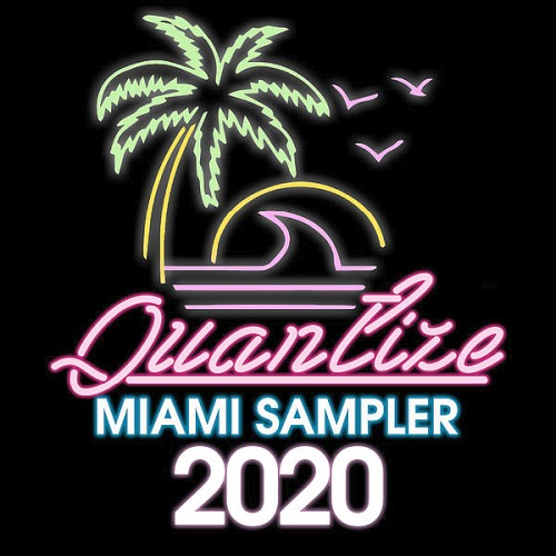 Quantize Miami Sampler 2020 (Compiled And Mixed By DJ Spen) (2020)