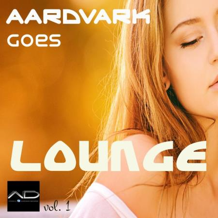 Aardvark Goes Lounge, Vol. 1 (2020)