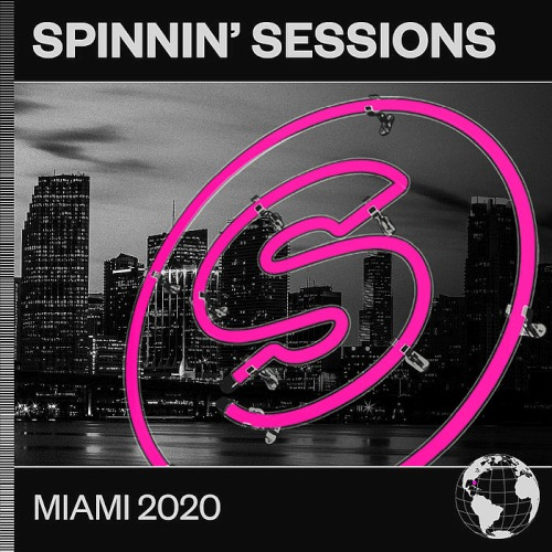 Spinnin' Sessions Miami (2020)