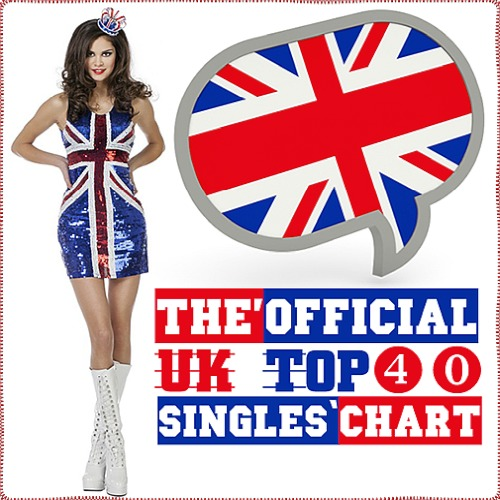 The Official UK Top 40 Singles Chart 13 March (2020)