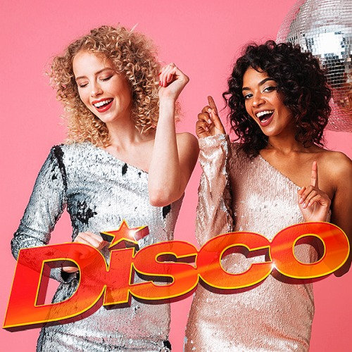 Disco To The March Music (2020)