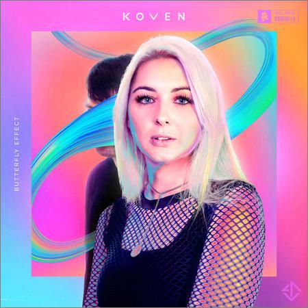 Koven - Butterfly Effect (13.03.2020)