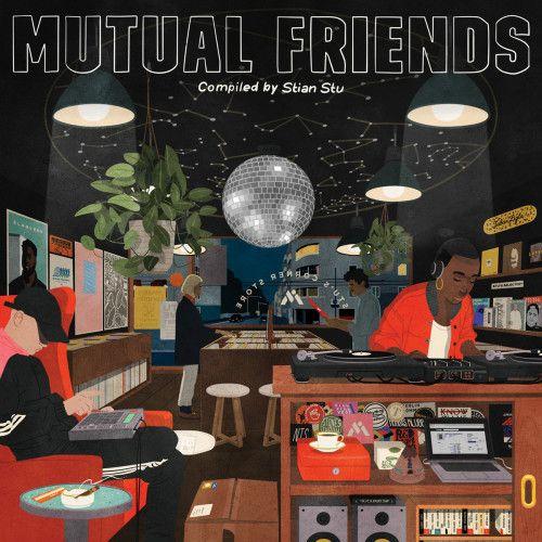 VA - Mutual Friends - 2020