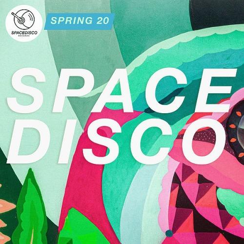 Spacedisco Spring 20 (2020)
