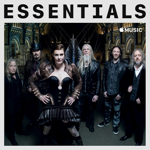Nightwish - Essentials (2020)