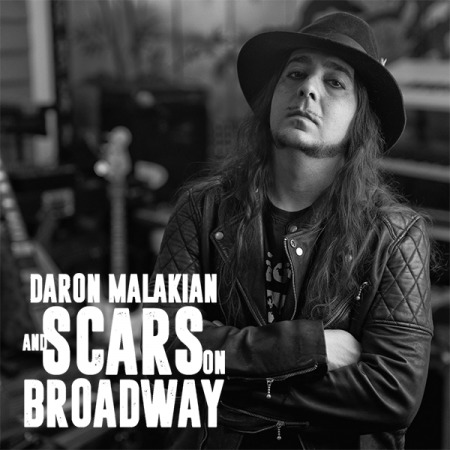 Daron Malakian and Scars on Broadway - Дискография (2008-2018)