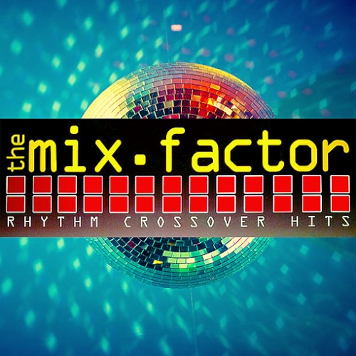 Mix Factor Volume 06-07 (Strictly Hits Vinyl Service Vinyl, Compilation, Remix Service)