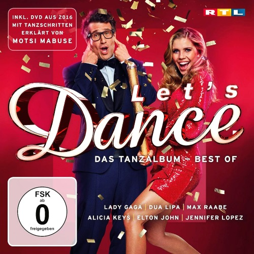Let's dance CD 2020 – Best of Let's dance – Das Tanz-Album (2020)