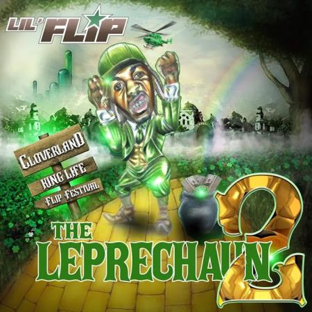 Lil' Flip - The Leprechaun 2 (2020)