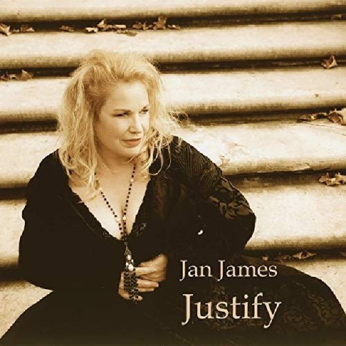 JAN JAMES - COLLECTION (5CD) (1995-2020)