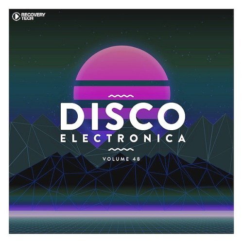Disco Electronica Vol. 48 (2020)