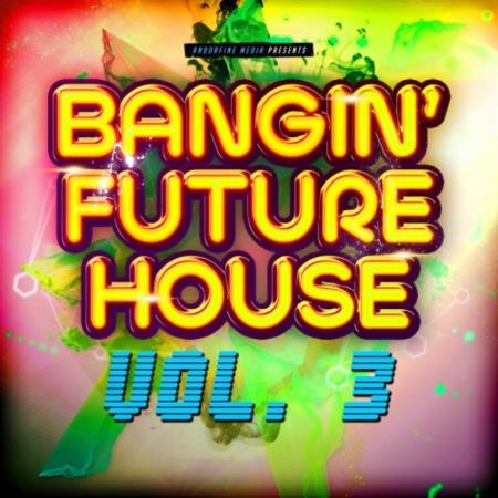 Bangin' Future House Vol 3 (2020)