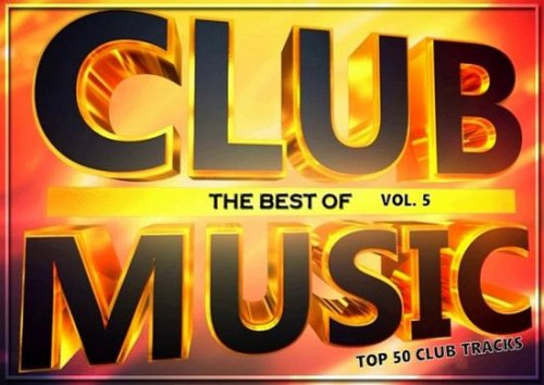 Top 50 Club Tracks 5 (2020)