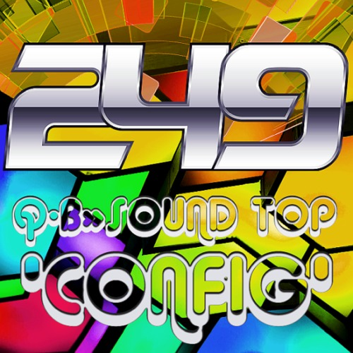 ConfiG Q-B! Sound Top 249 (2020)