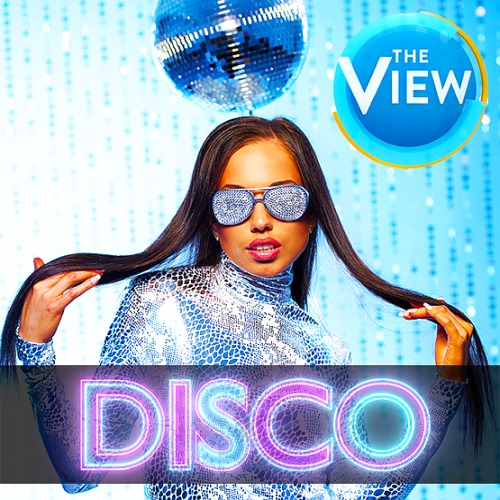 The View Disco Be With You (2020)