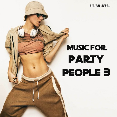 Music For Party People 3 (2020)