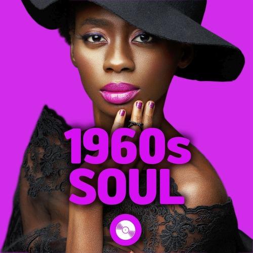 Various Artists - 1960s Soul (2020)
