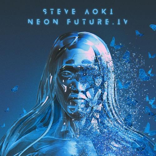 Steve Aoki - Neon Future IV (2020)