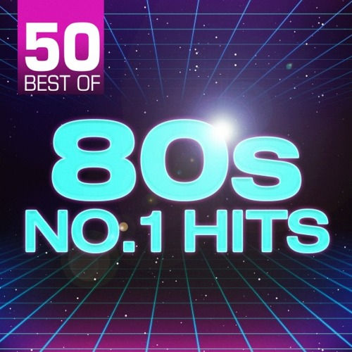 50 Best of 80s No.1 Hits (2020)