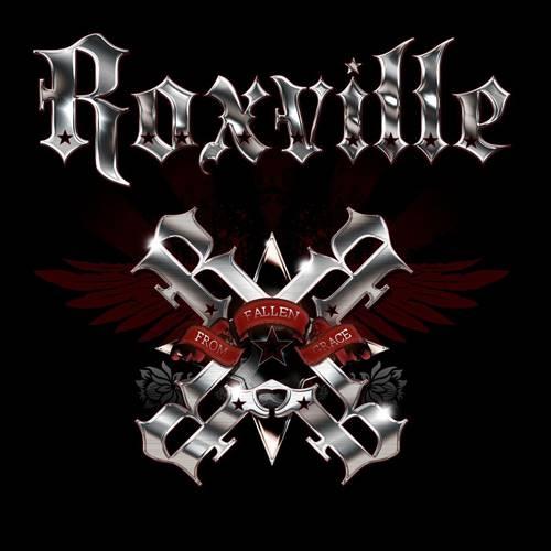 Roxville - Fallen from Grace (2021)