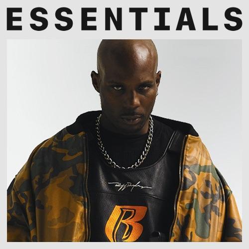 DMX Essentials (2021)