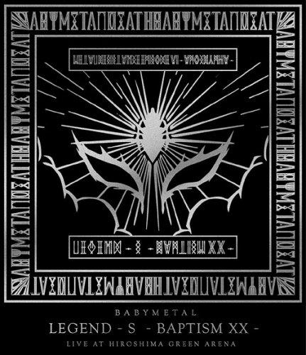 Babymetal - Legend-S Baptism XX (2018)